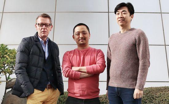 Geometry Global Shakes Up South Korea Creative Leadership Team