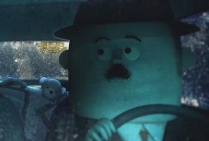 Trunk Animates Festive Flying Bunnies for John Rutter's 'Angels' Carol'