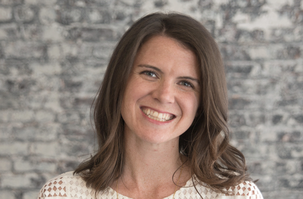 Molly Warner Rejoins barrettSF as Head of People