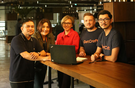 J. Walter Thompson Indonesia Partners with GETCRAFT for Faster Content Creation