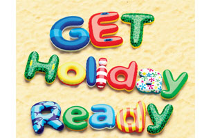 'Get Holiday Ready' with Wunderman's £9.50 Holiday Campaign for The Sun