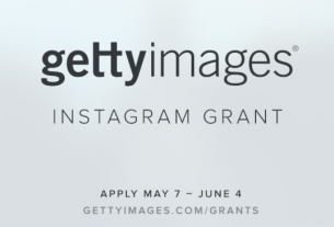 Getty Images Instagram Grant Opens for Entries