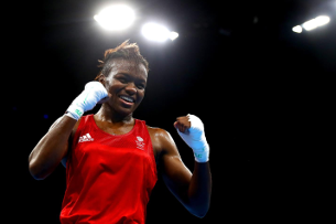 Getty Images and Women's Sport Trust Redefine the Imagery of Female Athletes