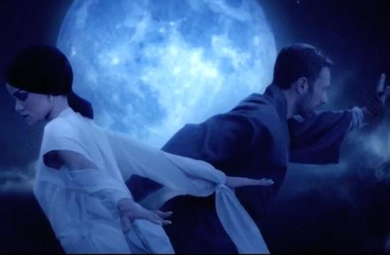 'Princess of China' Promo For Coldplay Feat. Rihanna