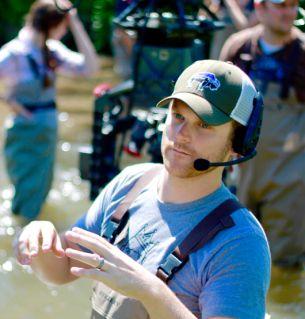 Great Guns Signs New Director Ricky Staub