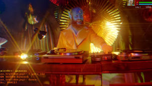 Little Dragon's New Music Video Is a Zany Journey into the Online World of Weird
