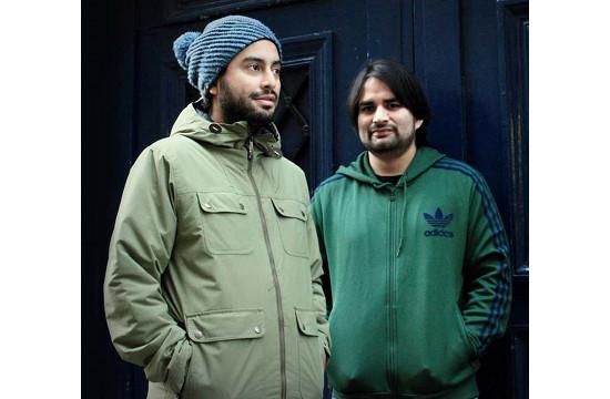 Havas WW NY Lure Fred & Farid Creative Duo