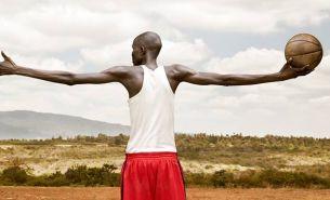 Giants of Africa Makes 2016 Toronto International Film Festival Lineup