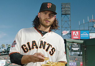 McCann 215 Reveals What the San Francisco Giants Would Do If They Didn't Play Baseball