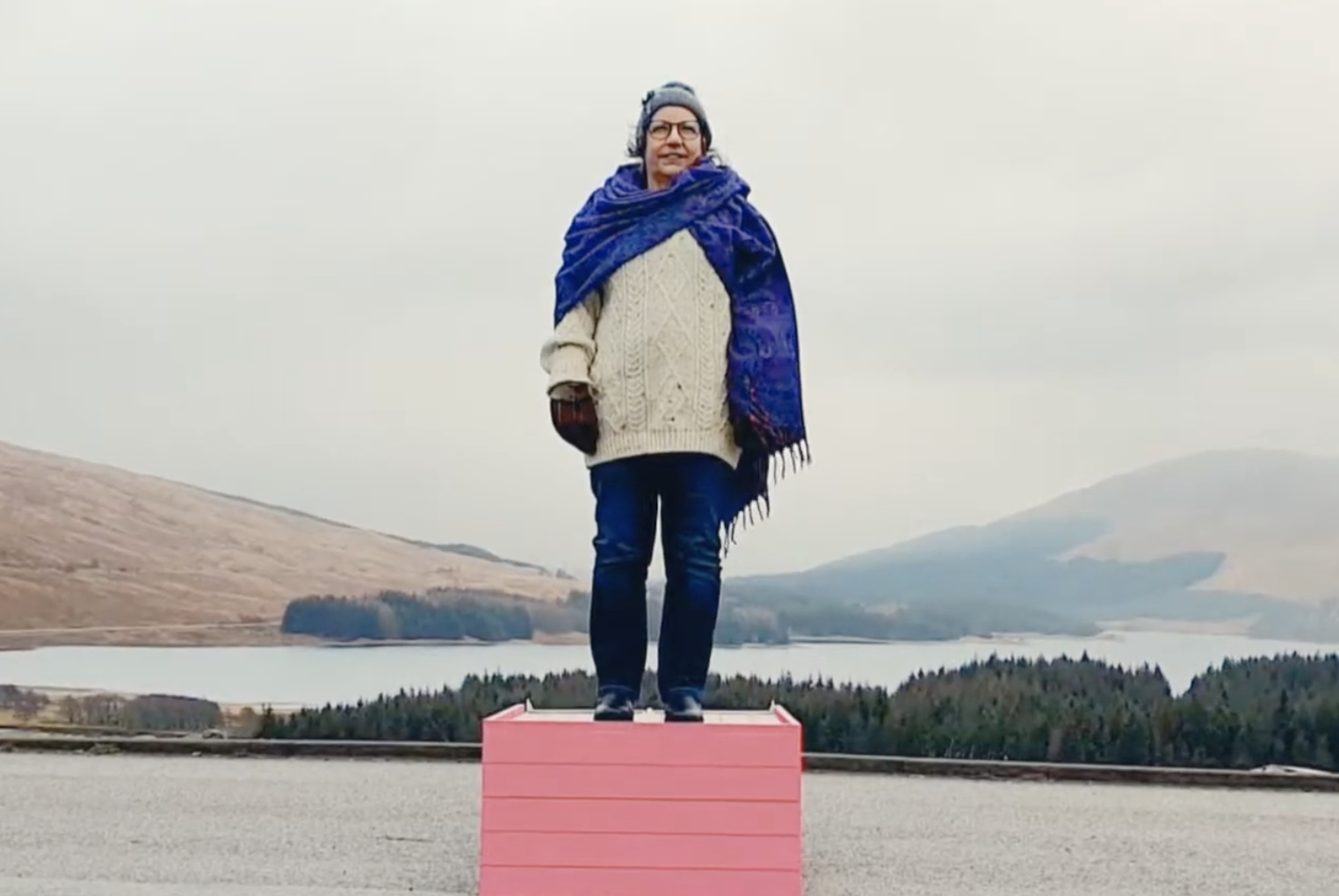 giffgaff Gives Its Members a Soapbox to Stand on in Latest Campaign