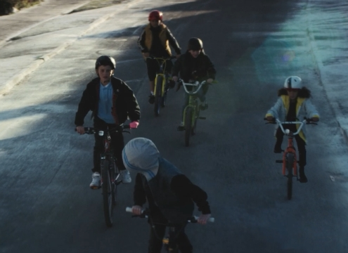 This Halfords Spot Will Get Your Christmas Nostalgia Neurons Tingling