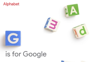 Why Google's New Structure is Good News