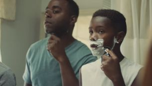 Gillette's Latest Campaign by Grey NY Reveals The Past of The NFL's Shaquem Griffin
