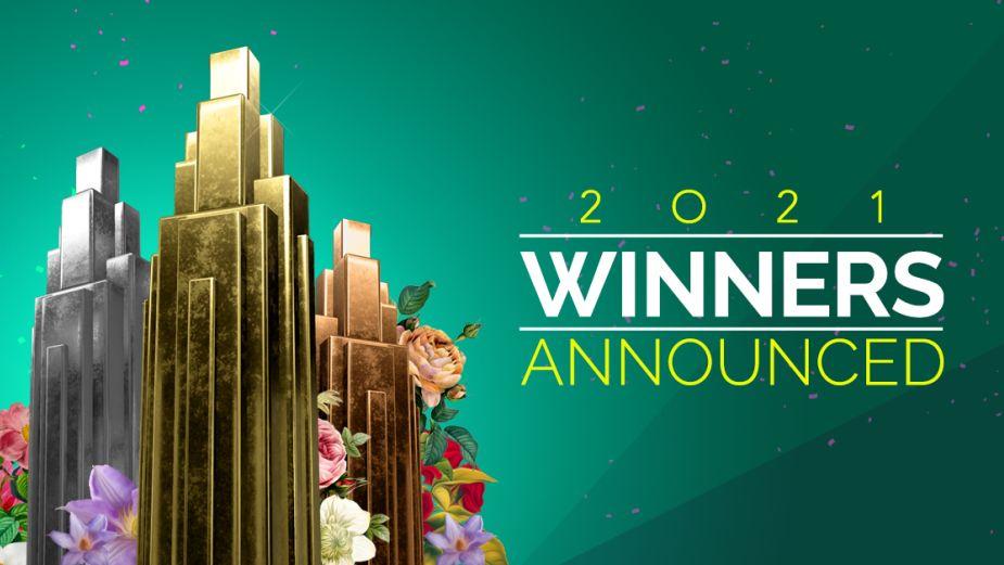 NYF Advertising Awards Announces 2021 Genius 100 Inspiration Award, Pivot Award and Signal Award Winners