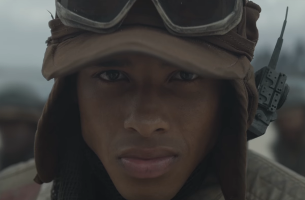 Grey New York Goes Rogue One in New Star Wars Spot for Gillette