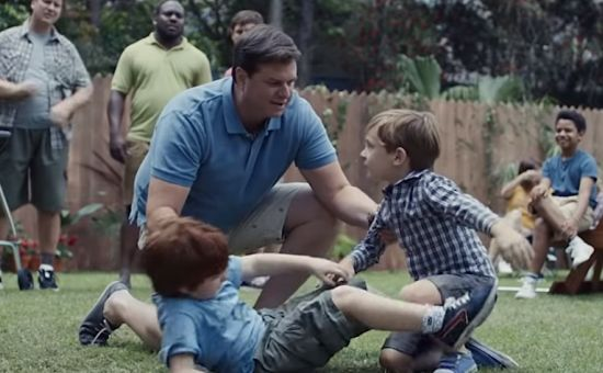How Gillette Trolled the Trolls