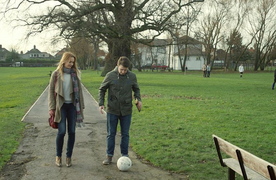 Ginsters and M&C Saatchi 'Feed the Man'