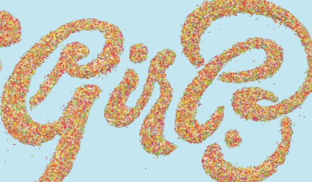 Jelly Provides a Supersized Sweet Treat for VivaWomen! Exhibition