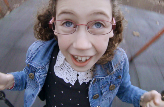 Dare Launches New TV Ad for Vision Express