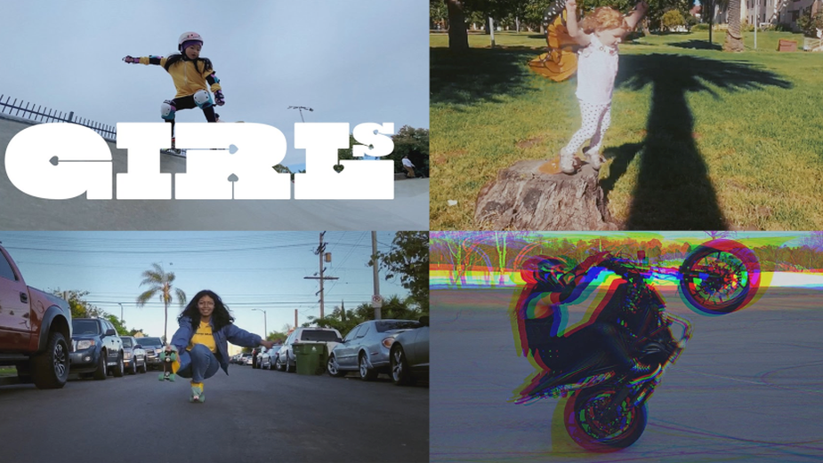 Promo for Female Empowerment Track 'Like Girls' is a Celebration of Self Confidence and Inner Trust