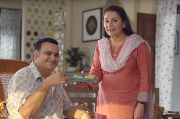 Lowe Lintas Unveils New Family-Focused Campaign for Gits Food Products