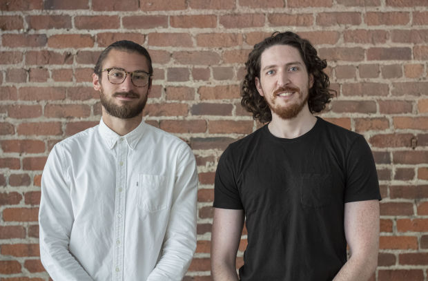 barrettSF Promotes Phil Fattore and Byron Wages to Associate Creative Directors