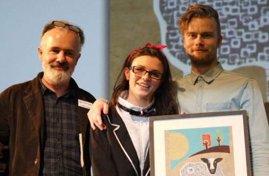 Glassworks' Double Win at British Animation Awards
