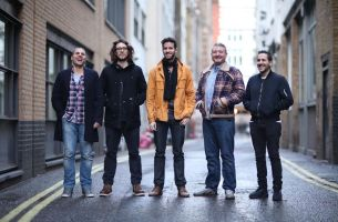 Glassworks London Adds Four New Faces to the Team