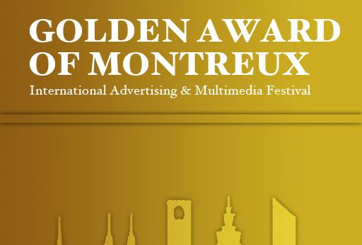 The Golden Award of Montreux 2019 Opens for Entries
