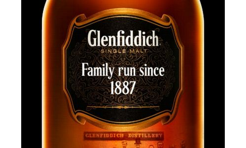 Leagas Delaney Touches Upon the Father's Day Spirit in Glenfiddich Campaign