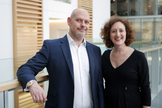 Mindshare's Adam Fulford to Join Proximity London as Chief Strategy Officer