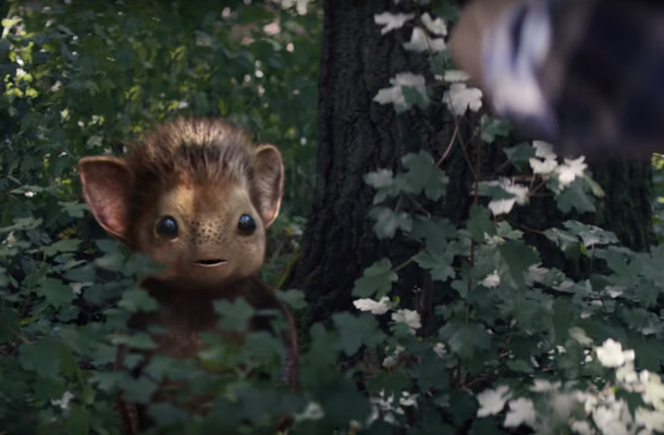Huawei's Story of the Adorable 'Gnu Gnu' Teaches Us a Lesson in Digital Responsibility