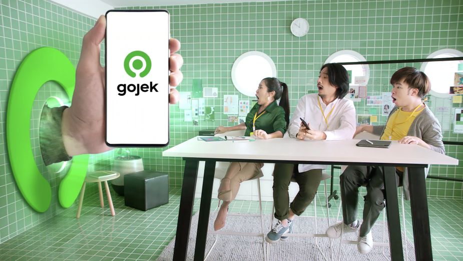 How GOJEK Grew Its User Base as a Food Delivery Platform in Thailand