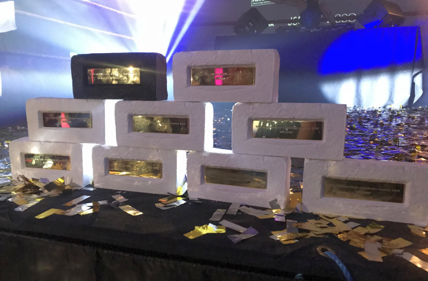 Manchester's Havas Lynx Group Steals the Show at Creative Floor Awards