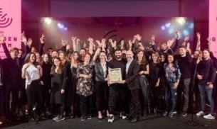 25th Golden Drum Festival Award Winners Announced