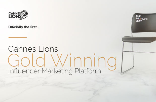 Whalar Wins Gold and Silver Cannes Lions