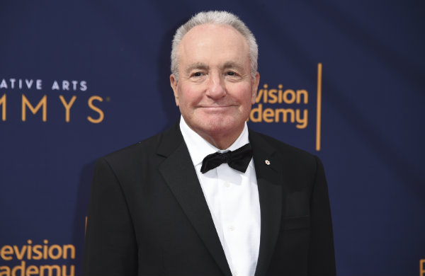 Cannes Lions Announces Lorne Michaels as Entertainment Person of the Year