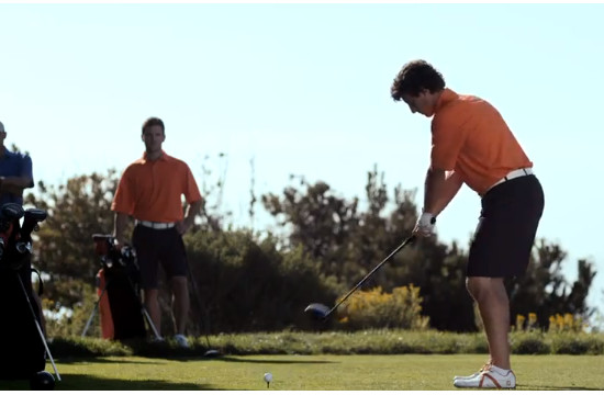 Footjoy Unveils New Brand Campaign