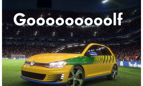 Deutsch Plans a World Cup Takeover with Volkswagen Campaign