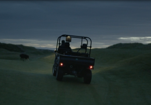 How to Keep the Perfect Golf Course in Aberdeen Asset Management Spot