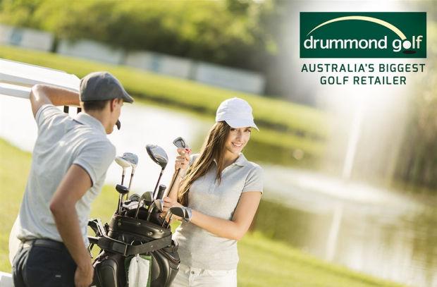Drummond Golf Appoints Spinach