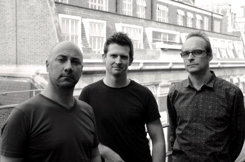 Partners Andrews Aldridge Revamp Creative Team With Three Senior Hires