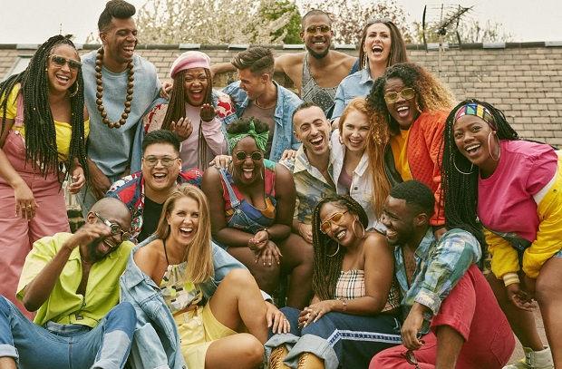 House Gospel Choir to Perform at Creative Circle 2019