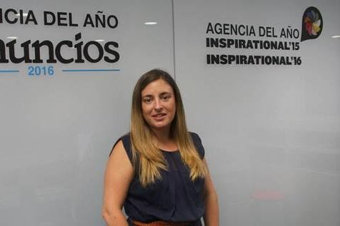 DDB Madrid Promotes Raquel Zabalza to Director of Client Services