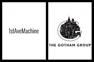 The Gotham Group and 1stAveMachine Form Strategic Partnership