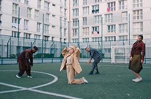 Caviar Steps Inside the Unseen Neighborhoods of Paris' Vibrant Youth