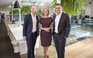Launa Inman Joins GPY&R Melbourne in Advisory Role