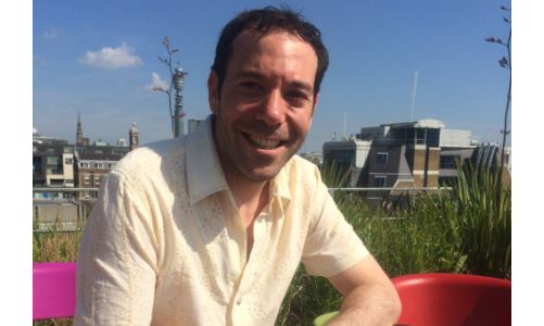 Gramercy Park Studios Appoints Josh King