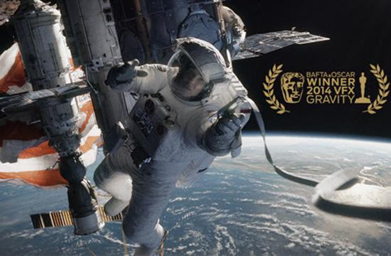 Framestore Completes Trio of Top VFX Honours