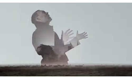 Big TV Enters a Dreamscape in David Gray Music Video